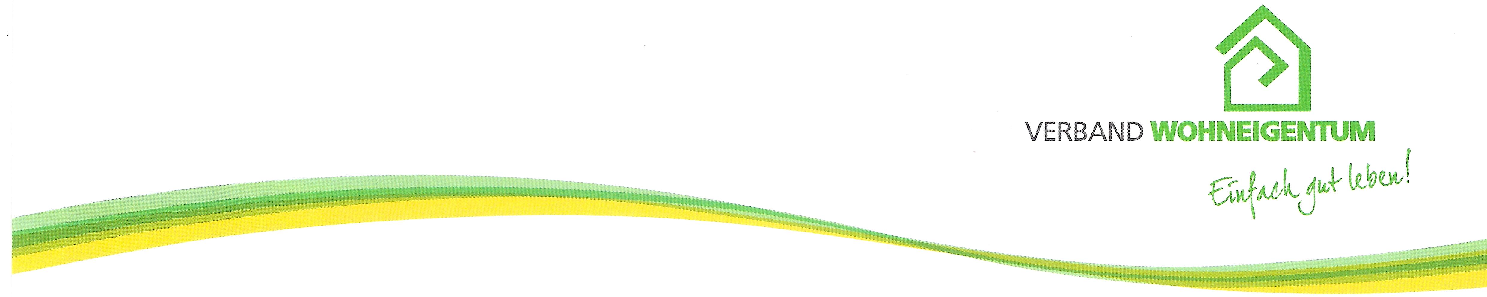 Logo mit Welle